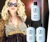 Представляем Вашему вниманию органическую косметику для волос