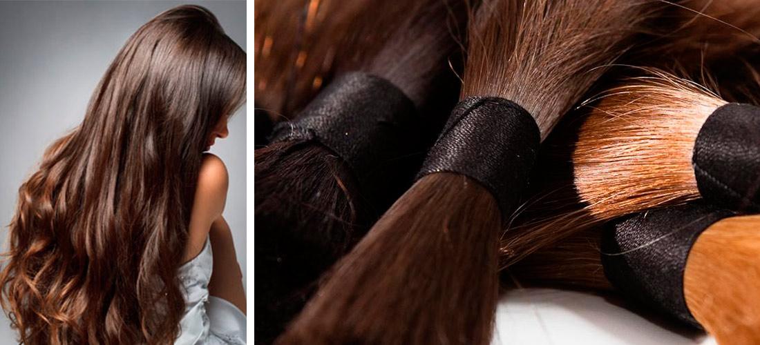 Наращивание волос. Скидка до 30%