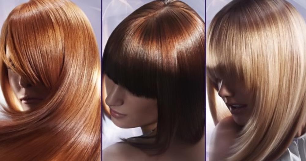 Окрашивание волос 2000 р. Любая длина – фиксированная цена!
